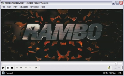 Media Player Classic 6.4.9.1 SVN 29