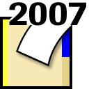 Belastingdienst Aangifteprogramma 2007 logo