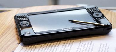 Samsung Q1 Ultra Premium