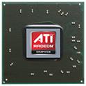 ATI Mobility Radeon HD3800