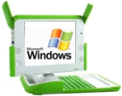 Olpc Windows XP