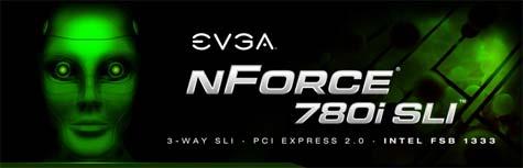 Evga 780i logo