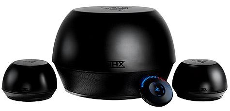 Razer 2.1 Mako-speakerset