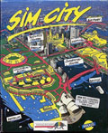 Broncode van Simcity is vrijgegeven onder GPL