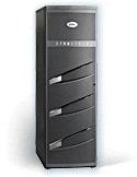 Symmetrix storage server