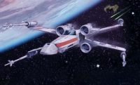 Star Wars-titel Rogue Squadron is het paradepaardje van Factor 5