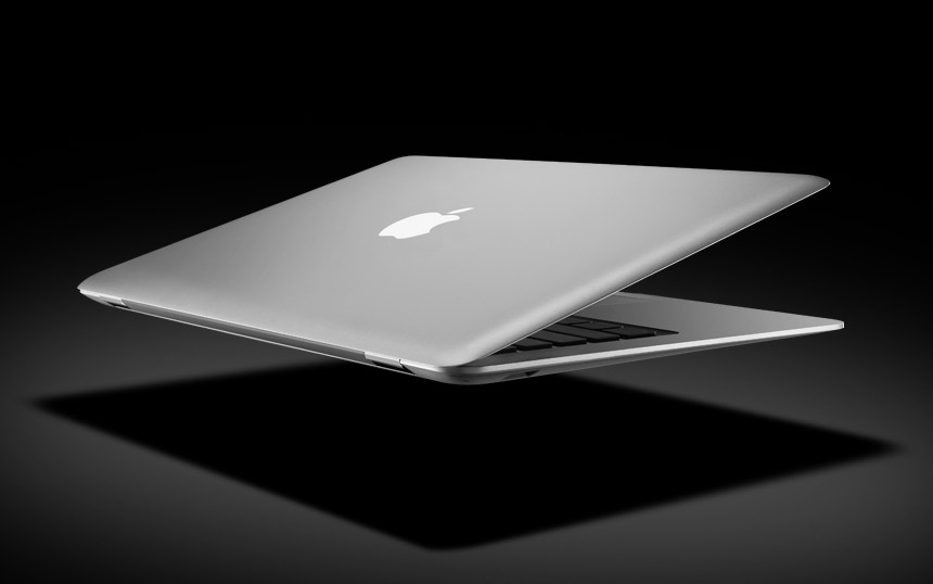 how to get a new macintosh hd on a macbook