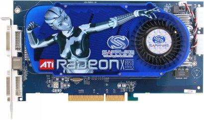 Sapphire X1950 Pro