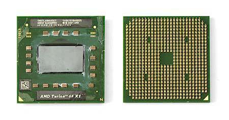 AMD Turion64 X2
