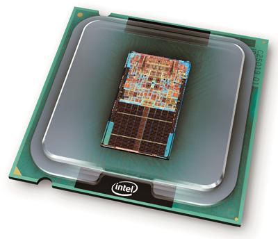 Intel Celeron E1000