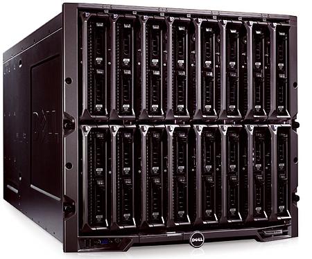 Dell M1000e