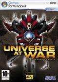 Boxart Universe at War