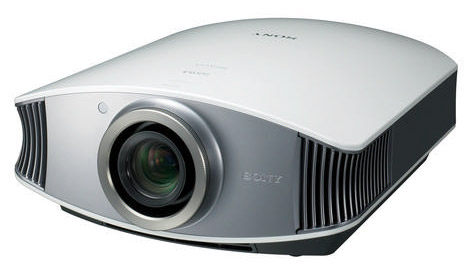 Sony Bravia VPL-VW40 full hd projector (groter)