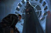 Darth Vader en leerling