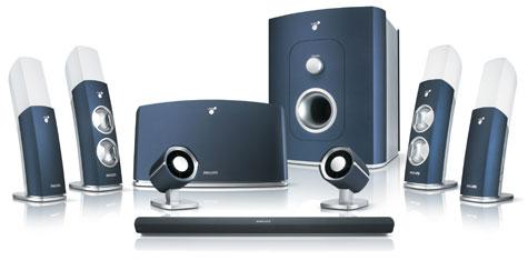 Philips Ambx - productfoto
