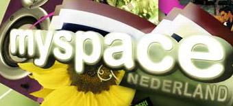 Myspace Nederland uit betafase