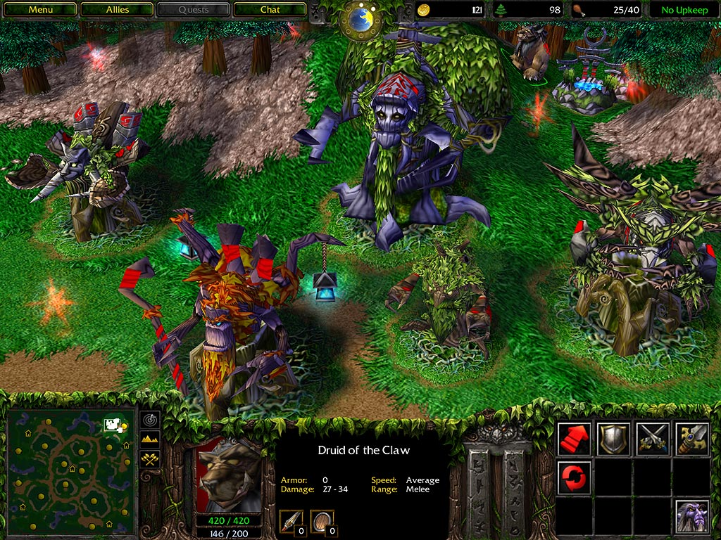Warcraft 3 the frozen throne download torrent
