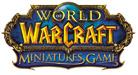 Logo World of Warcraft Miniatures Game
