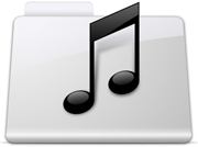 Music-icoon