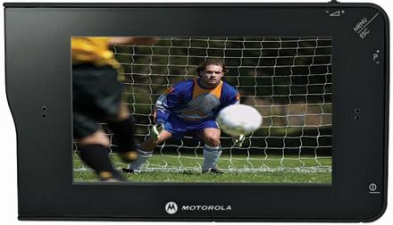 Motorola DH01