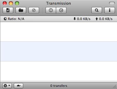 Transmission 1.05