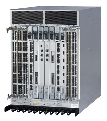 IBM SAN768B Data Center Director