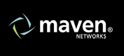 Maven Networks logo