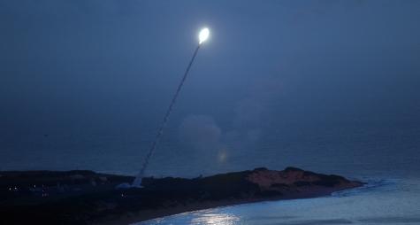 Standard Missile 3