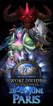 Blizzard Entertainment Worldwide Invitational