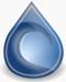 Deluge logo (75 pix)