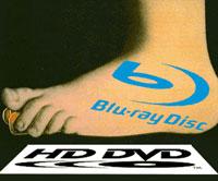 Hd-dvd RIP