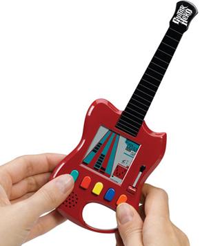 Guitar Hero Carabiner