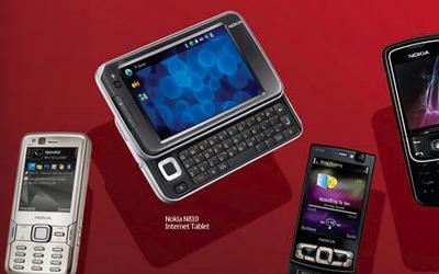 Best Buy Mobile buyer's guid met Nokia N830 (crop)