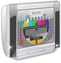 Crt-televisie