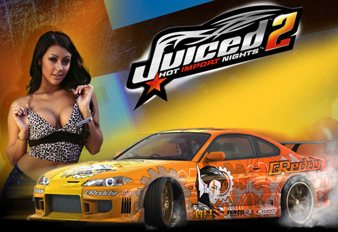 Juiced 2 Hot Import Nights