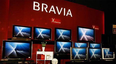 Bravia-X-series