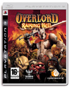 Overlord: Raising Hell box