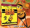 Bee Movie op hd-dvd