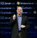 Steve Ballmer Windows Server 2008 Keynote