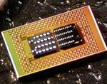 IBM optische chip