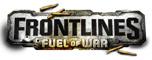 Logo Frontlines: Fuel of War