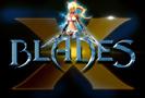 Logo X-Blades