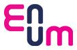 Nederlands Enum-logo
