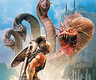 Titan Quest van Iron Lore Entertainment