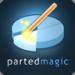 Parted Magic logo (75 pix)