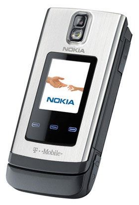 Nokia 6650 gps