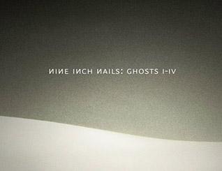 Nine Inch Nails Ghosts gratis albumdeel