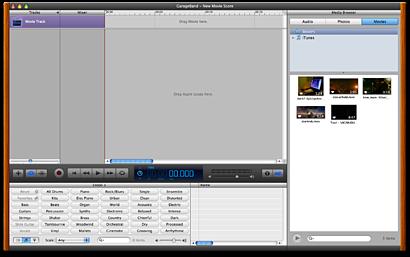 Apple GarageBand 4.1.2