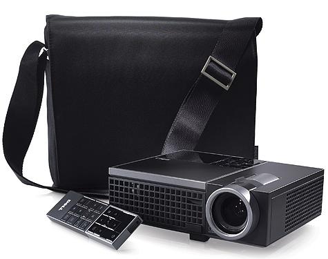 Dell M209X ultraportable projector