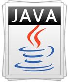 Java icoon